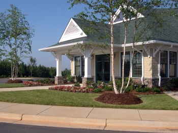 Commercial Landscaping Photo Gallery