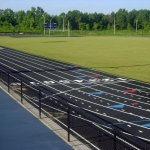 Athletic Field Sodding and Maintenance