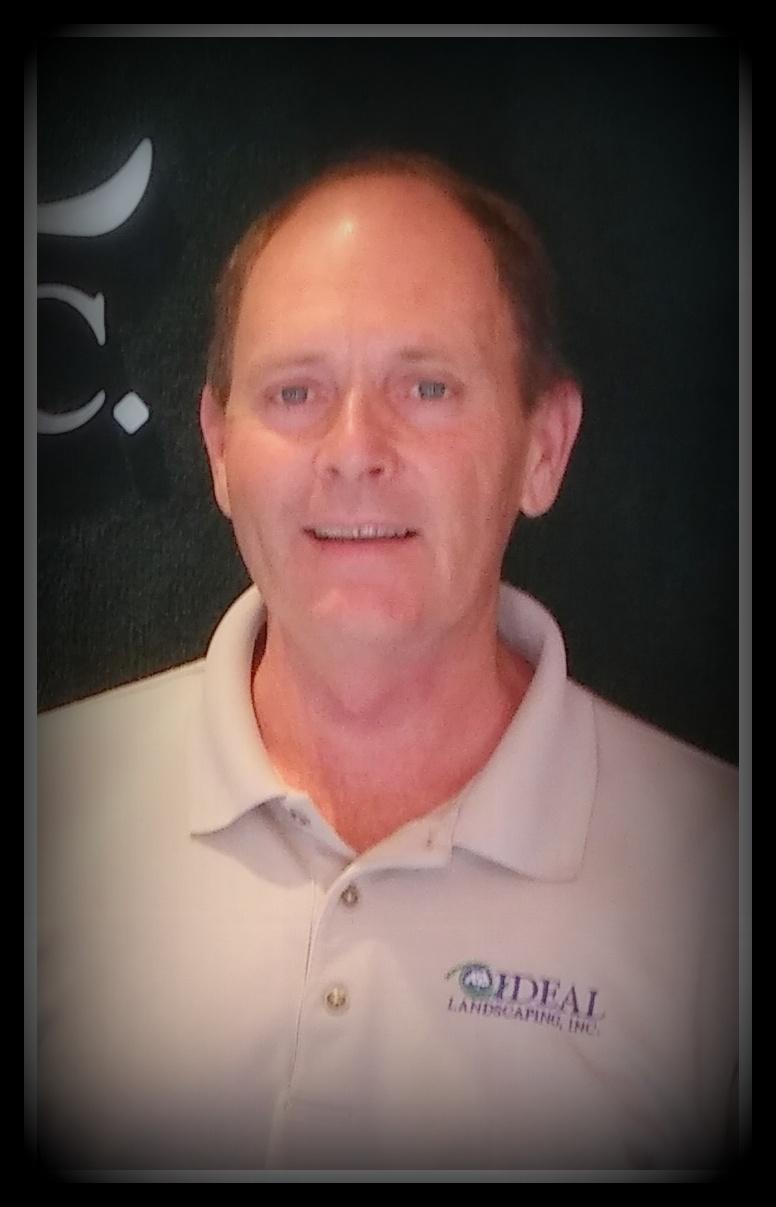 William E. Smith, Maintenance Supervisor